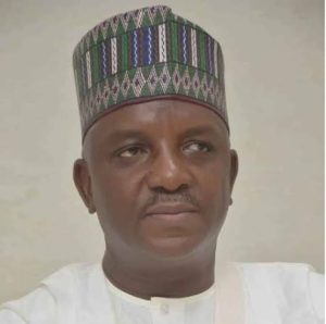 Sale Mamman 300x298 - 'FG Lied, We've Not Received Any Subsidy' – DisCos