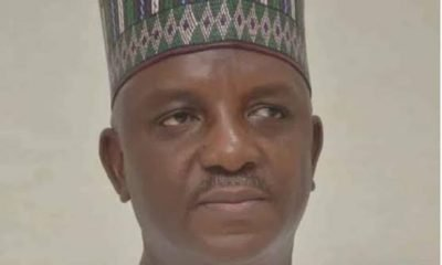 Cabinet Reshuffle: Mamman Pens Emotional Letter To Buhari, Others