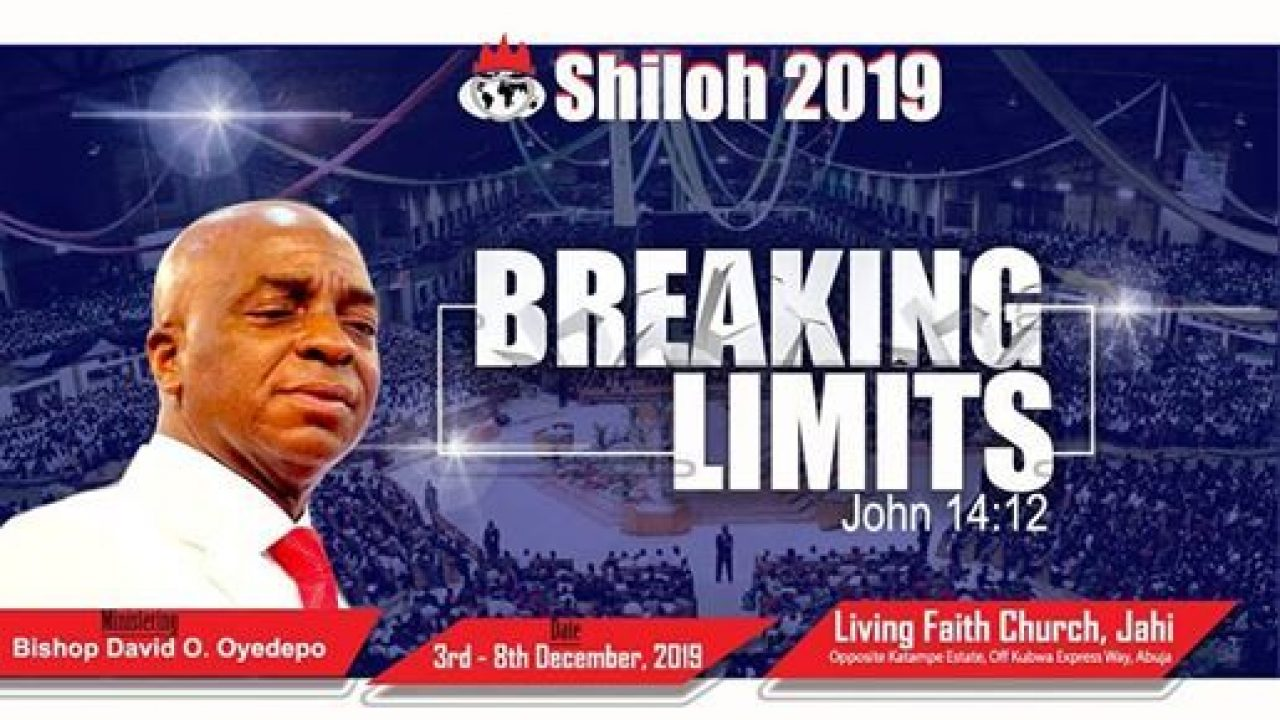 living faith church ota live service today