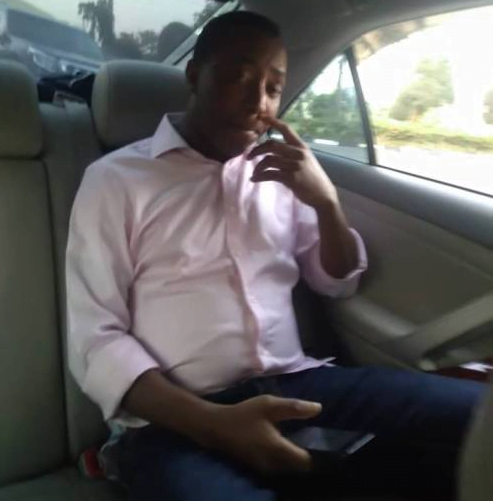 Sowore - See Photos Of Sowore As He Leaves DSS Quarters
