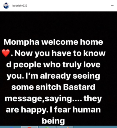 m 4 383x420 1 - Bobrisky Sends Fresh Warning To Mompha After His Release From EFCC Custody