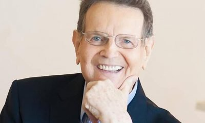 Breaking: Popular Evangelist, Reinhard Bonnke Is Dead