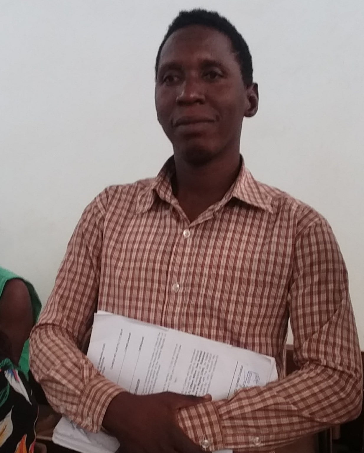 5e1cc242459e6 - See Face Of Church Accountant who stole over N15m From CCMC