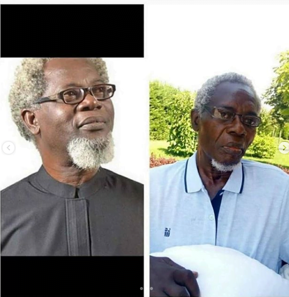 5e32630d302e6 - New Photos Of Veteran Actor, Victor Olaotan Will Leave You In Shock