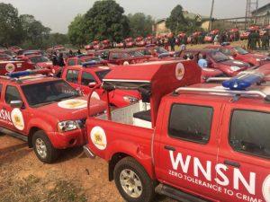 WhAmotekun Dismisses Operative For Killing 21-year-old In Ibadany Amotekun Has Not Kicked Off - DAWN