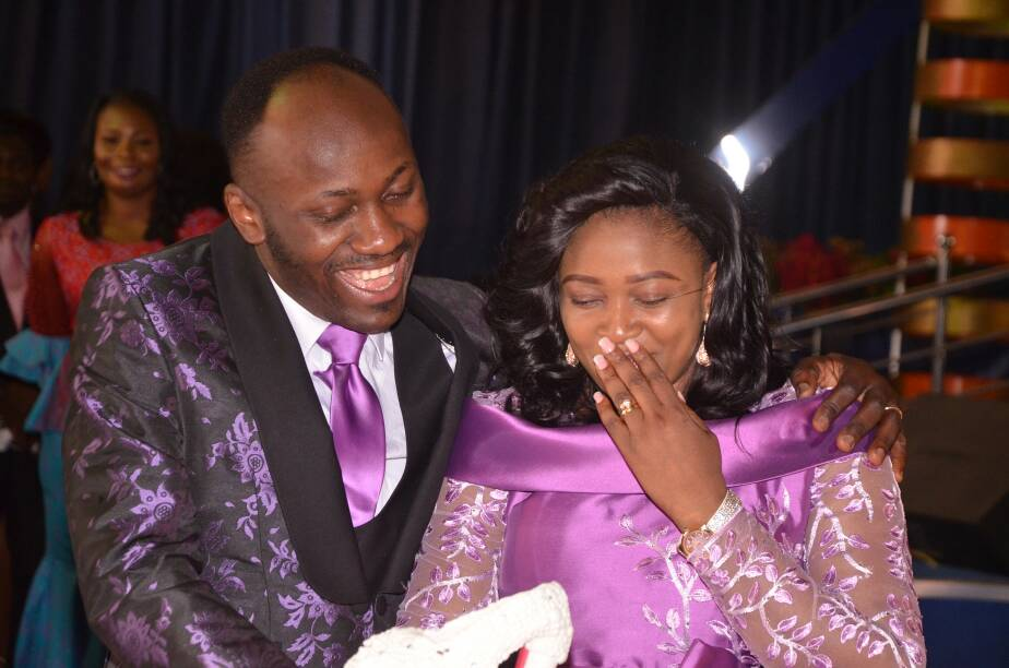 Apostle Suleman Speaks On Herdsmen Attacking Him, His Wife
