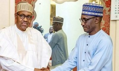 The Essential Buhari: NNPC GMD's Testimony