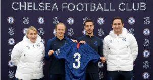 Chelsea sign 3 300x157 - Transfer Market: Chelsea FC Sign 3