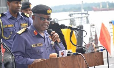 Navy Releases Names Of 43 Personnel Wanted For Desertion