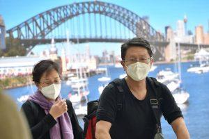 China has not shared the virus itself with laboratories around the world which the Australian institute will now do via the World Health Organization WHO 300x200 - Australia Successfully Replicates New Coronavirus