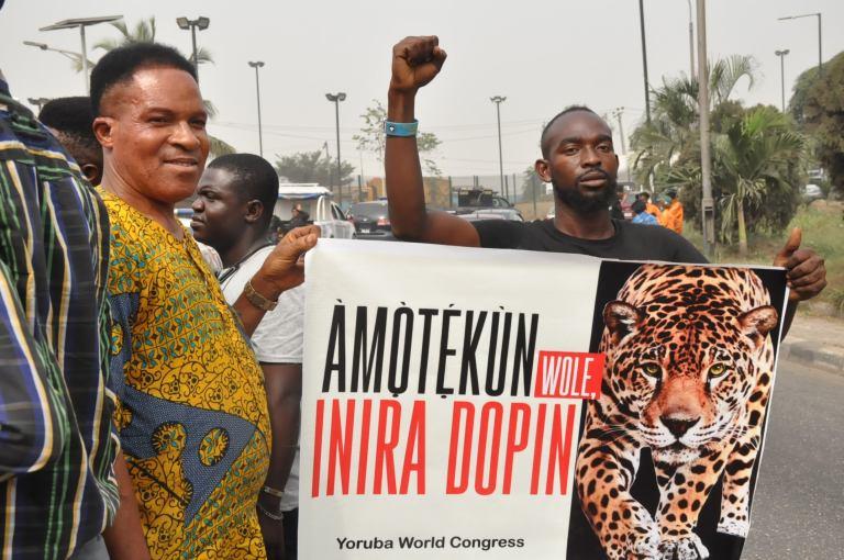 DSC 0078 1 - Amotekun: Malami Will Be Held Accountable If Anything Happens To Yoruba