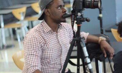 Mount Zion Films
