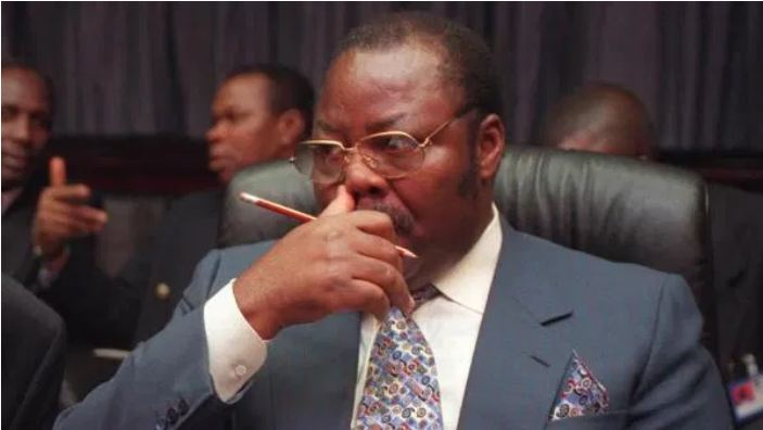 Breaking: Court Orders Ex-Petroleum Minister Dan Etete's Arrest