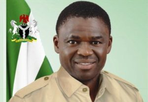 Deputy Governor of Edo State Rt. Hon. Philip Shaibu 300x207 - Abducted Edo Deputy Governor's Brother Regains Frredom