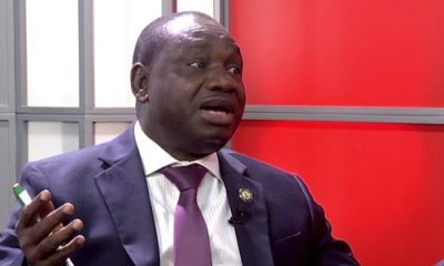 Lagos Govt Denies Taking Over Lekki Concession Company'