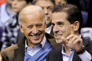 Hunter Biden and Joe Biden 300x200 - Trump Attorneys Sue Joe Biden And Son