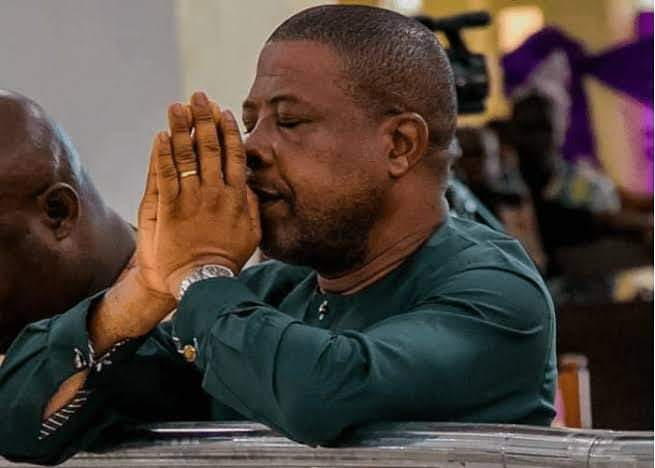 Finally, Emeka Ihedioha Reacts To Supreme Court Judgment