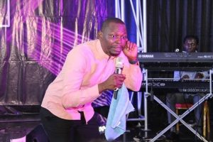 JS Yusuf Pastor selling bras 300x200 - Nigerian Pastor Sells 'Miracle' Pants And Bras To Ladies To Attract Men