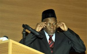 Justice Ibrahim Tanko Muhammad 300x187 - Judges: Nigeria May Suffer Grave Consequences – CJN