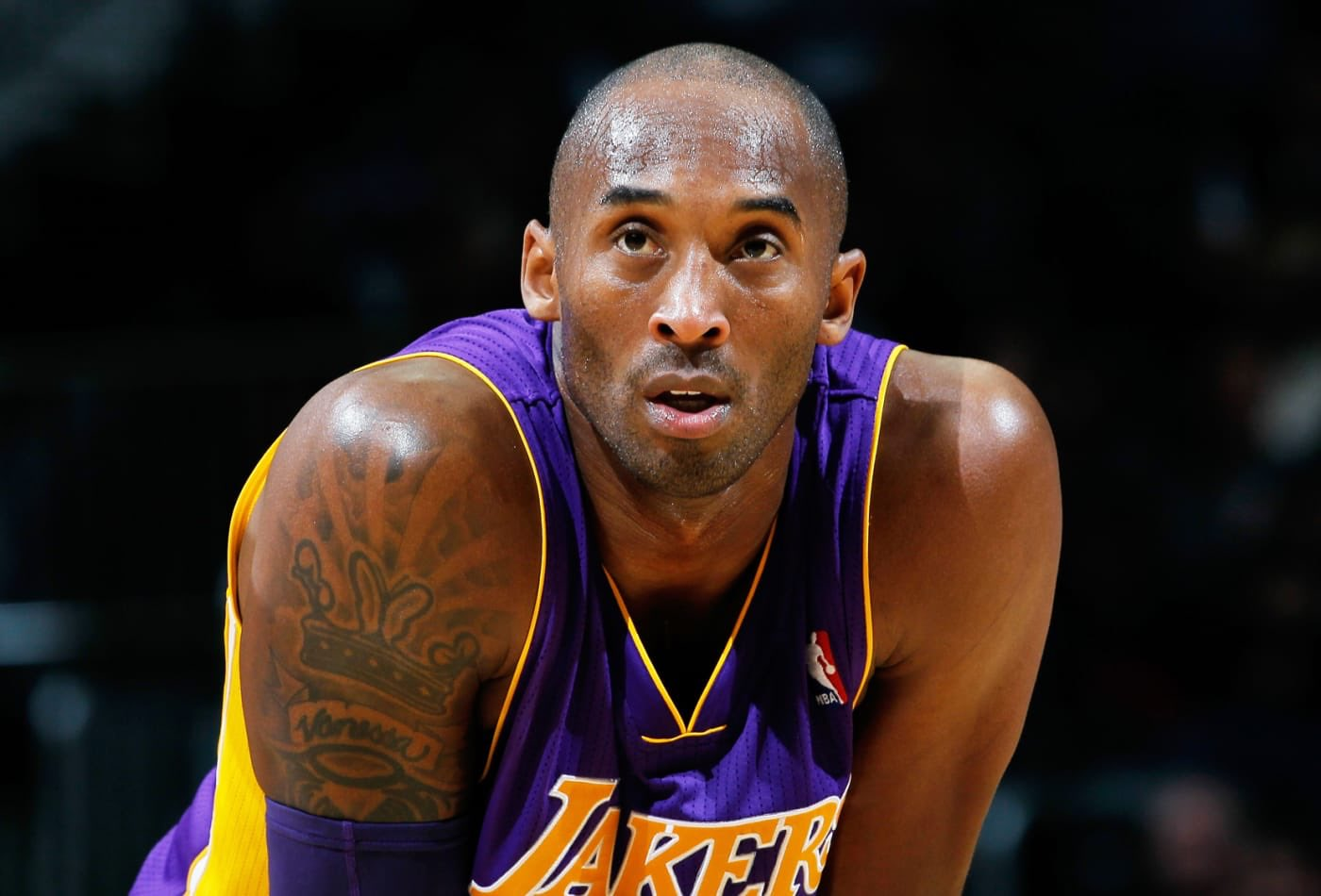 NBA Legend, Kobe Bryant's Death