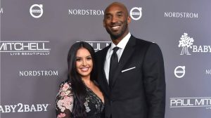 Kobe and Vanessa Bryant 300x168 - Kobe Bryant's Wife, Vanessa Speaks Out After The Death Of Her Husband And Child