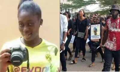 LASU Student Killed