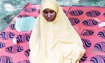 'Don't Let Our Daughter Die In Captivity' - Leah Sharibu's Parents Beg Buhari