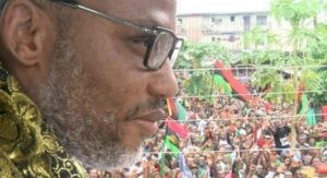 Nnamdi Kanu Biafra 300x163 - Latest Biafra News, IPOB News For Tuesday, 28th January, 2020