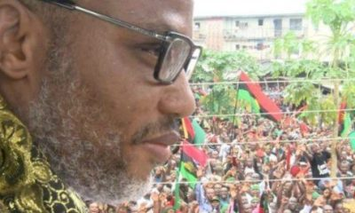 Latest Biafra News, IPOB News For Monday, 20th January, 2020