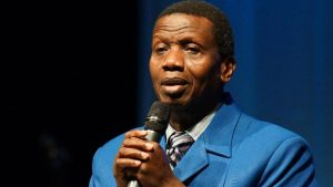 Adeboye Issues Directive To Nigerians On Rising Insecurity