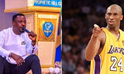 Popular Prophet Gives One Condition To Resurrect Kobe Bryant