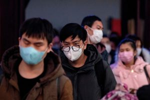 The number of contaminations is around 7700 cases in China more than the number 300x200 - Coronavirus In China: Death Toll Rises To 170, More Than 1,700 New Cases