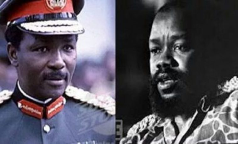 Gowon Finally Opens Up On Biafra, Ojukwu 50 Years After