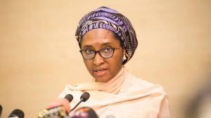 Zainab Ahmed Nigerias Minister of Finance 300x168 - FG To Borrow $750m From World Bank