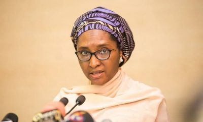 Coronavirus: Buhari Govt To Give Stipends To Nigerians - Finance Minister