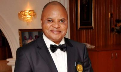 Drama As Appeal Court Sacks Araraume, Replaces Him With Ibezim