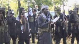 boko haram2 300x169 - Troops Kill Over 20 Boko Haram Terrorists In Failed Attack