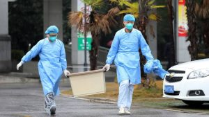 coronavirus 1 300x169 - Coronavirus: People Collapse Suddenly In China
