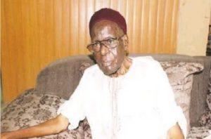 justice abubakar wali dies in kano 300x198 - Former Supreme Court Judge, Abubakar Wali Is Dead
