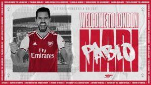 pablo mari arsenal 300x169 - Arsenal Sign Pablo Mari From Flamengo