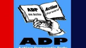 Action Democratic PArty ADP 1280x720 1 300x169 - ADP Reacts As INEC De-Registers 74 Political Parties