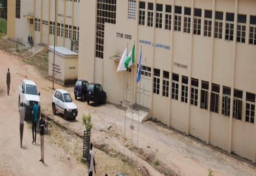 Adamawa State Polytechnic, Yola,