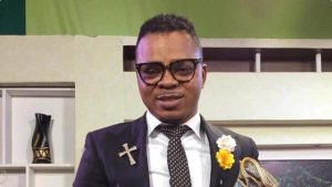 Bishop Daniel Obinim 300x169 - Pastor Sells 'Holy Oil' To Members To Protect Them From Coronavirus