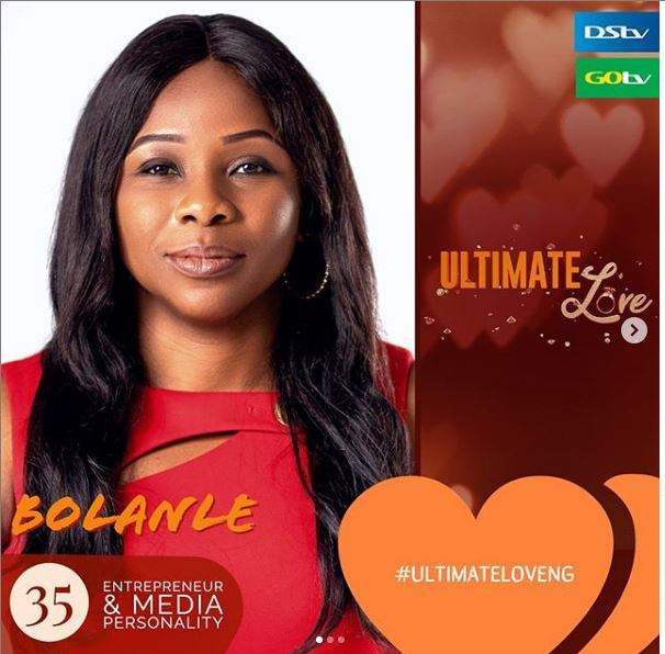 Ultimate Love: Full Profile Of The 2020 Housemates