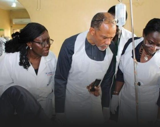 Just In: Ogun Quarantines 28, Shut Down Firm Over Coronavirus