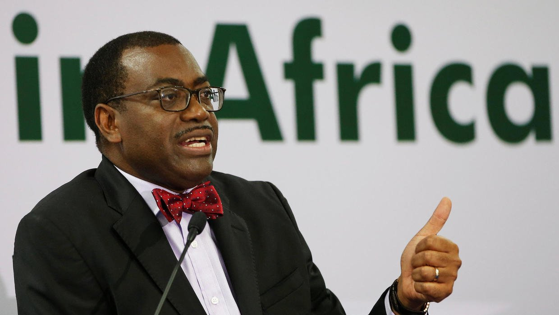 AfDB President Akinwumi Adesina Salutes Performance of African Economies