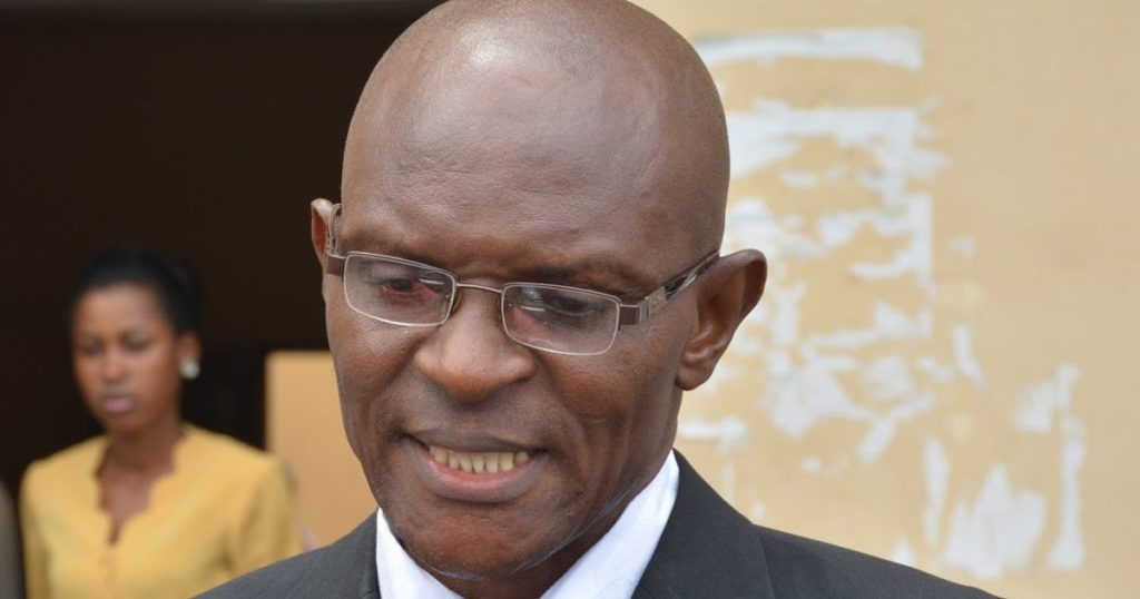 Breaking: Dele Omojuyigbe Emerges New NIJ Deputy Provost, Kalesanwo New Acting Registrar
