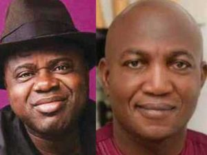 Duoye Diri and Lyon 300x225 - Bayelsa: What Tribunal's Removal Of Duoye Diri As Governor Means For APC – Lawyer