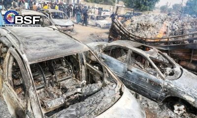 34,457 Nigerians Killed By Boko Haram Insurgents In 11 years - UNDP