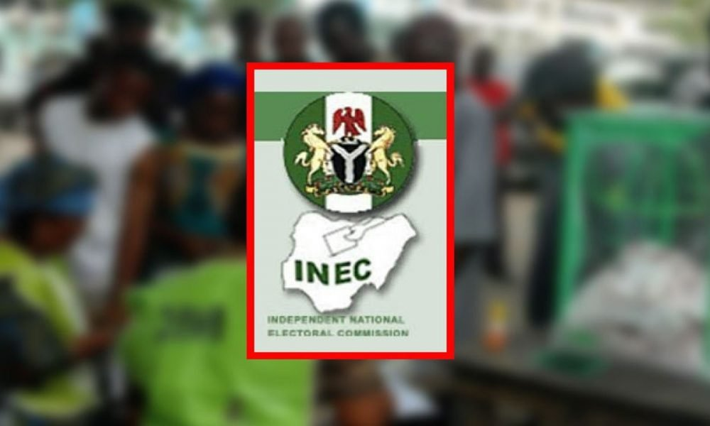 INEC Announces Date To Start Nationwide Display Of Voters Register